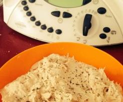 Weltbeste Thunfisch-Creme
