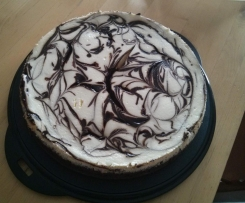Brownie-Marmor-Käsekuchen (nach Cynthia Barcomi)