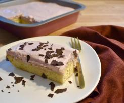 Kirsch-Joghurt-Kuchen