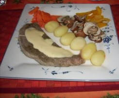 Rinderfilets all ´in ....