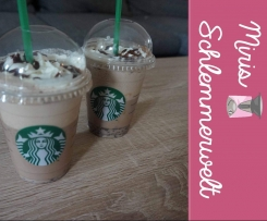 Starbucks Java Chip Chocolate Cream ala Miris Schlemmerwelt
