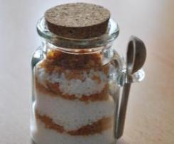 Fruchtiges Salz