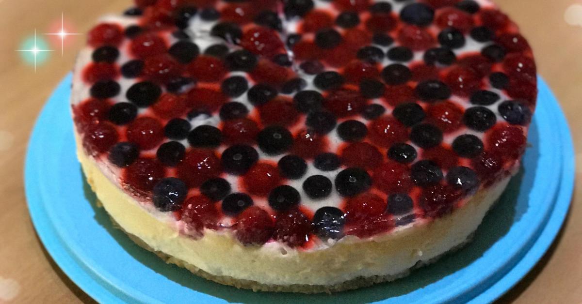 Torte Ohne Backen Torte Ohne Backen Rezepte Frischk Se Torte Ohne