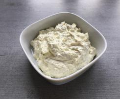 Kräuterbuttercreme (schön cremig und streichzart)