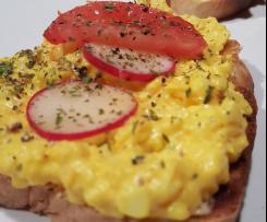 Ostern Eiersalat (Variation)