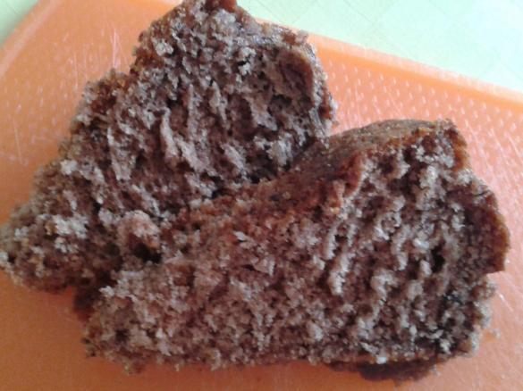 Bananen Schoko Kuchen Von Berghexe45 Ein Thermomix Rezept Aus Der