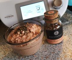 Tomaten-Mozzarella-Creme