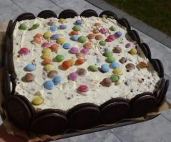 No-Bake-Oreo-Cake