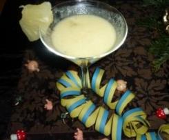 Cocktail tropicale  ( ital. Grundkochbuch ) Rezept des Tages 27.3.12