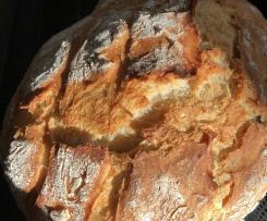 Überraschungs Brot