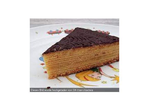 Baumkuchen Von Felix2 Ein Thermomix Rezept Aus Der Kategorie