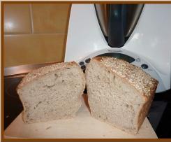Variation von Bäcker-Brot in 5 Minuten (Variation von Dinkel-Körner-Brot)