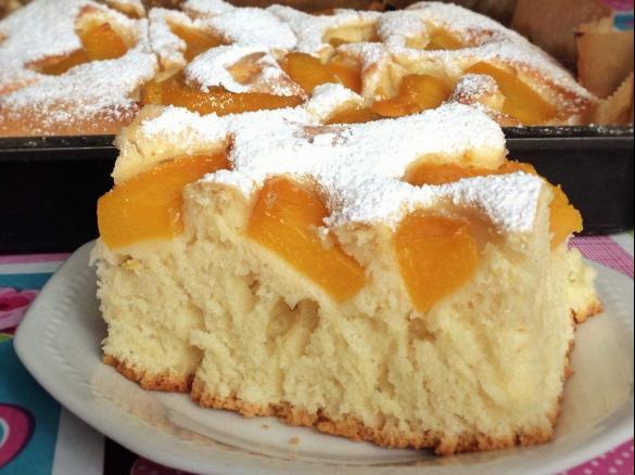 Leckerster Kuchen Ruck Zuck Von Thermimania Ein Thermomix Rezept