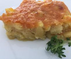 Kartoffelauflauf / Kartoffelgratin