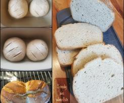 Speedy - das schnellste Brot