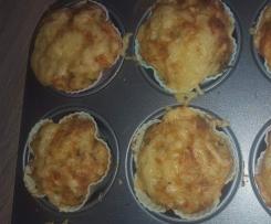 kartoffel schnittlauch Muffins
