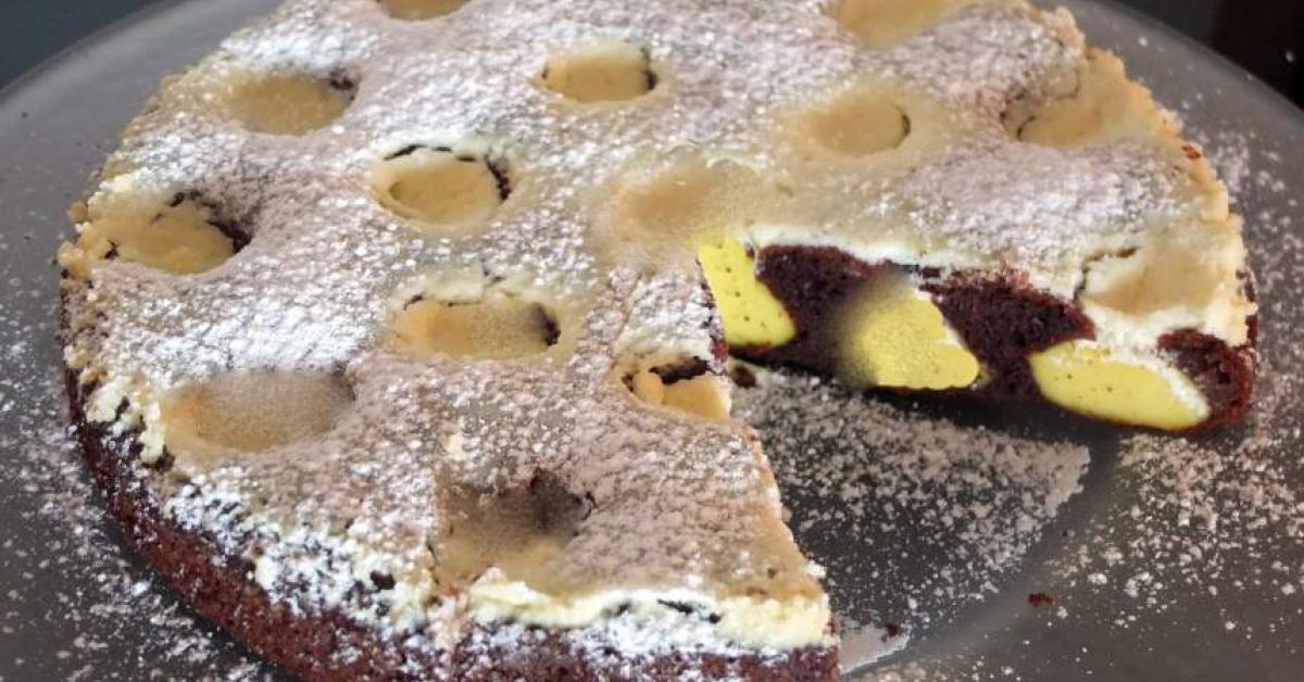 schneller schoko vanille kuchen von schirmle ein thermomix rezept aus der kategorie backen. Black Bedroom Furniture Sets. Home Design Ideas