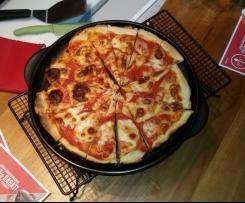 Pizzateig a la Madame