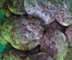 """Schoko-Cookies (ähnlich aus """"So koche ich gerne"""")"""