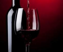 Rotweinsirup