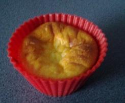 Schnelle Käsekuchenmuffins