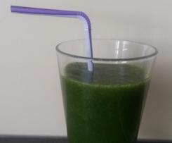 Einfacher Grüner Smoothie