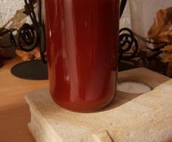 Schnelle Scharfe Tomate