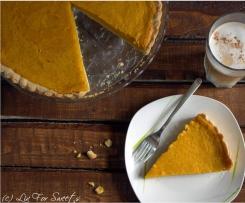 Pumpkin-Pie (nach Cynthia Barcomi)