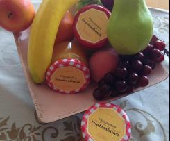 Vitaminchen - Fruchtaufstrich