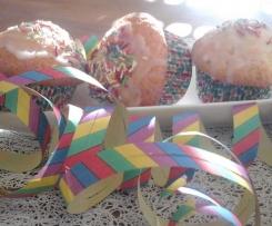 Fanta Muffins, ratz fatz