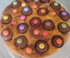 Minimuffinkuchen einfach und kreativ