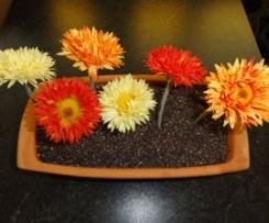 Blumenerde!!