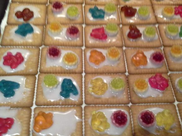 Zitronen Butterkeks Kuchen Von Dinnerlady58 Ein Thermomix Rezept