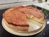 Zwiebelkuchen (vegetarisch)