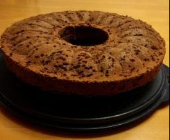 Rotweinkuchen der beste von meiner Tante Annerl