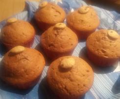 Hanuta-Muffins