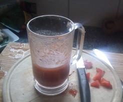 Tomatensaft leicht gemacht