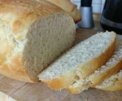 Honig Buttermilch Brot