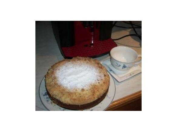 Rene S Apfel Quark Kuchen Von Regionalrekord Rene Ein