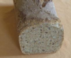 Brot - lecker und schnell