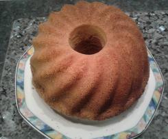 Der gefühlt 166. Marmorkuchen, dafür aber der beste!