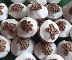 Schoko-Minimuffins