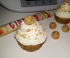 Giotto-Cupcake