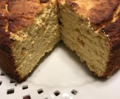 Orange Cake Low Carb