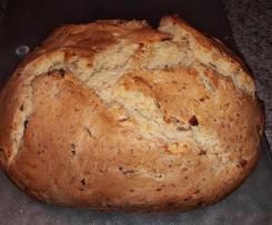 Deftiges Bauern-Brot a la Goldengelchen