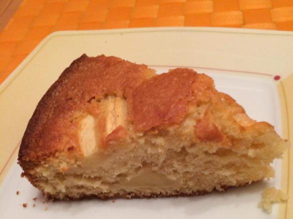 Apfelkuchen Schnell Lecker Von Olgastil Ein Thermomix Rezept
