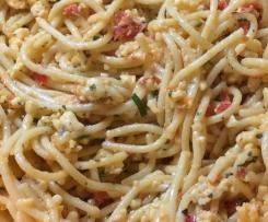 Spagettisalat