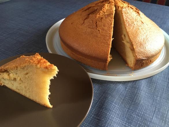 Schneller Baileys Kuchen Von Okos Ein Thermomix Rezept Aus Der