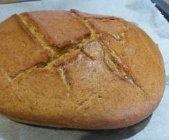 Glutenfreies Brot aus dem Tupper UltraPro