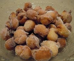 Quarkbällchen -lecker wie vom Bäcker-